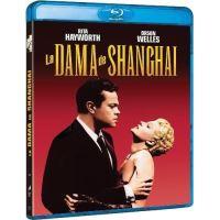 La dama de Shanghai - Blu-Ray