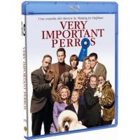 Very Important Perros - Blu-Ray