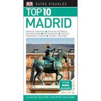 Guías Visuales. Top 10: Madrid