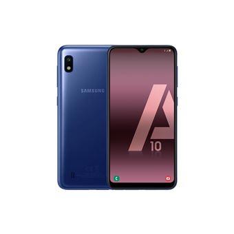 Samsung Galaxy A10 6,2'' 32GB Azul