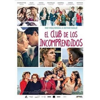 El club de los incomprendidos - DVD