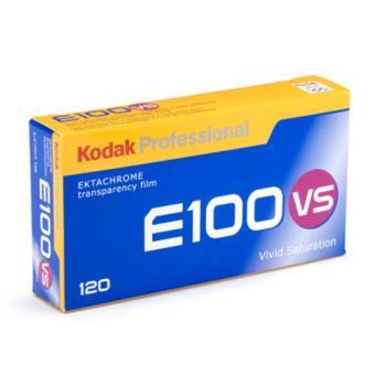 Kodak E100VS/ 120