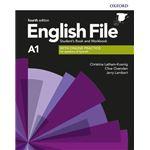 English file beg sbwb wk pk 4ed