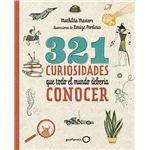 321 curiosidades que todo el mundo