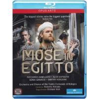 Mose in Egitto (Formato Blu-Ray)