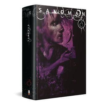 Sandman: Edición Deluxe vol. 05