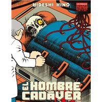 El hombre cadaver (Segunda edición)