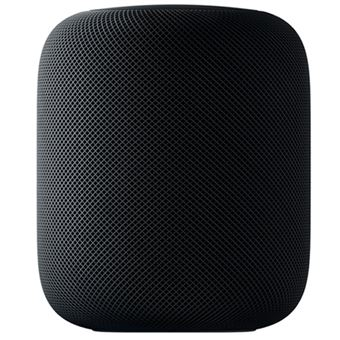 Altavoz Inteligente Apple HomePod Negro