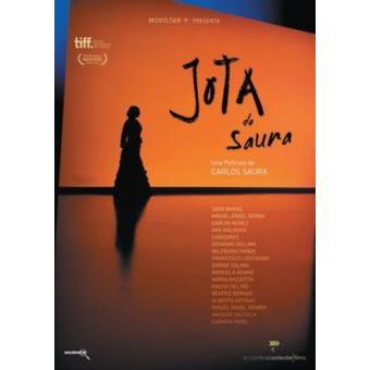 Jota, de Saura - DVD