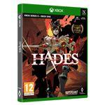 Hades Xbox Series X / Xbox One