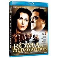 Roma, ciudad abierta - Blu-Ray