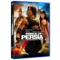 Prince Of Persia: Las arenas del tiempo - DVD