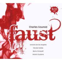 Charles Gounod Faust: Margarethe