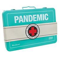Pandemic Ed 10º Aniversario
