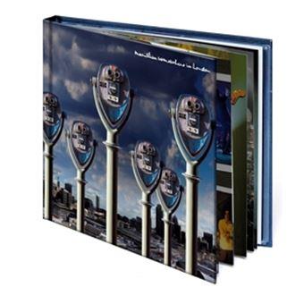 Somewhere In London - 2 CDs + DVD