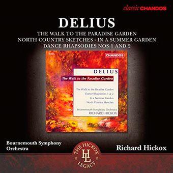 Delius - The Walk to the Paradise Garden