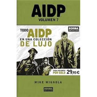Aidp Integral 7