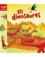 Mini Larousse - Els dinosaures