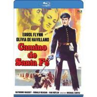 Camino de Santa Fé - Blu-Ray