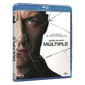 Múltiple - Blu-Ray