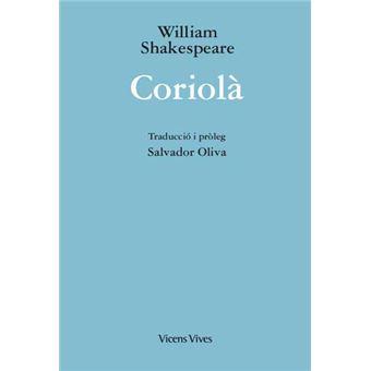 Coriolà - Ed catalán