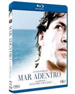 Mar adentro - Blu-Ray