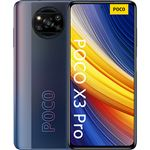 POCO X3 Pro 6,67'' 256GB Negro