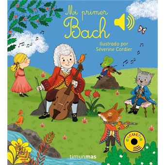 Mi primer Bach