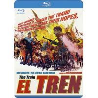 El tren - Blu-Ray