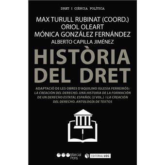 Història del dret
