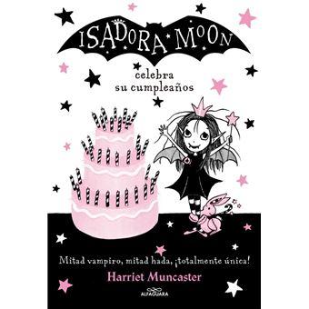 Isadora Moon: Celebra su cumpleaños