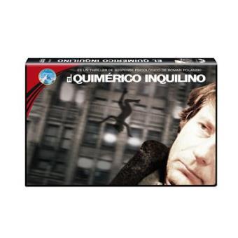El quimérico inquilino - DVD Ed Horizontal