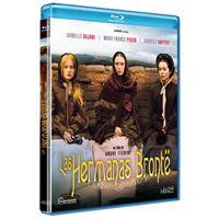 Las Hermanas Brontë - Blu-Ray
