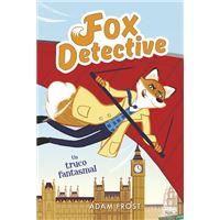 Un truco fantasmal - Fox detective