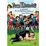 Los Futbolísimos 1. El misterio de los árbitros dormidos