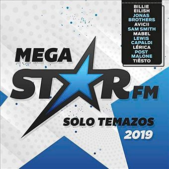 Megastar FM 2019 - Solo Temazos