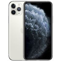 Apple iPhone 11 Pro Max 6,5'' 64GB Plata