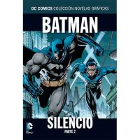 Batman: Silencio 2