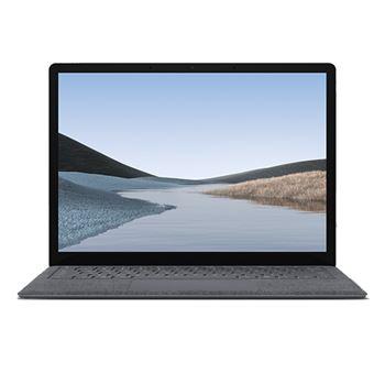 Microsoft Surface Laptop 3 13,5'' i5 8GB 256GB Plata