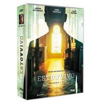 Estoy vivo - Temporadas 1-2 - DVD