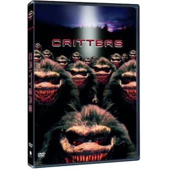 Critters - DVD