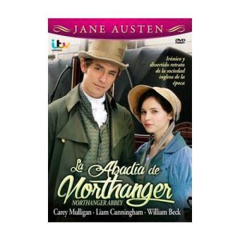La Abadía de Northanger (2007) - DVD