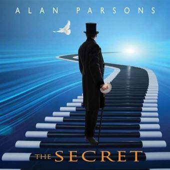The Secret - CD + DVD