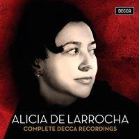 Box Set Complete Decca Recordings - 41 CD + DVD