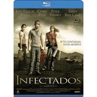 Infectados - Carriers - Blu-Ray