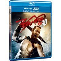 300: El origen de un imperio - Blu-Ray + 3D