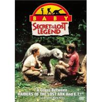 Baby, el secreto de una leyenda perdida - DVD