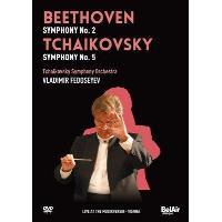 Beethoven & Tchaikovsky, Vol. 2