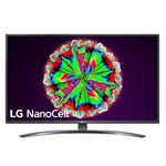 TV OLED 43'' LG NanoCell 43NANO793 4K UHD HDR Smart TV