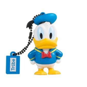 Pendrive Memoria USB 2.0 Tribe Disney Pato Donald 16GB